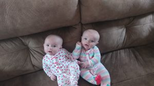 Read more about the article The Lawson Twins Nursery